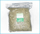 ORGANIC HULLED HEMP SEED | HEMP HEARTS – 80 LB BULK BOX
