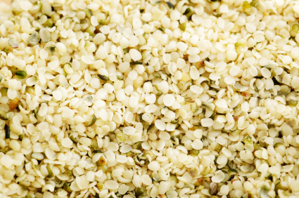 HULLED HEMP SEEDS | HEMP HEARTS